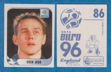 Scotland Eion Jess Coventry City 86 (E96)